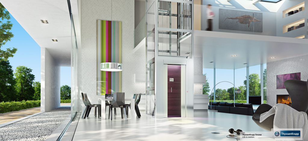 home elevator design. Home Elevators Offer A Stress Free And Safer Option For Enhancing Mobility  Comfort In The Home Besides It Provides Great Way To Improve Value Of ThyssenKrupp Access Elevator Singapore Authorized Agent