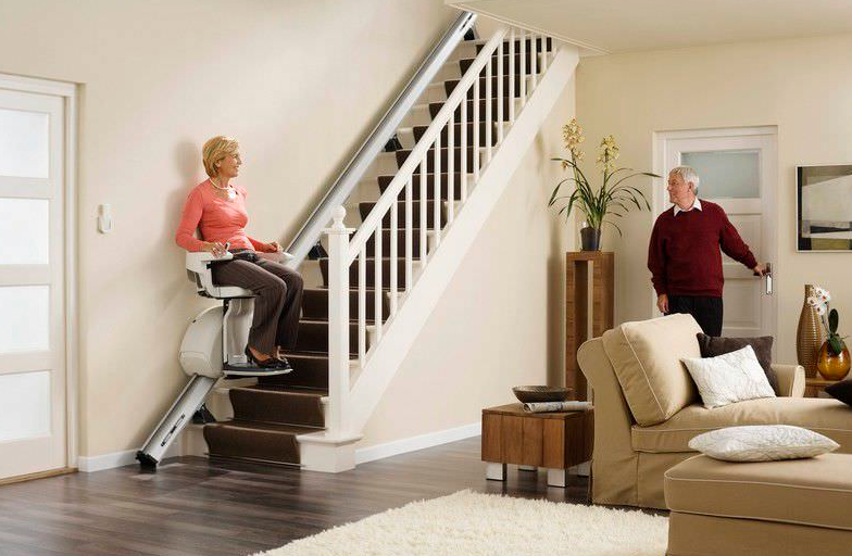 Thyssenkrupp Access Stair Lifts Singapore Authorized Agent